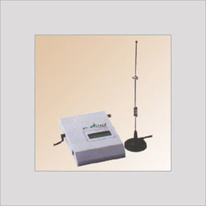 GSM Fixed Wireless Terminals
