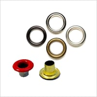 Metal And Plastic Eyelets