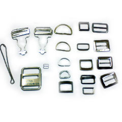 Stylish Metal Belt Buckles Size: Vary