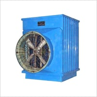 Industrial Cross Flow Cooling Towers