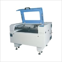 LASER ENGRAVING MACHINE FOR TEXTILE INDUSTRY