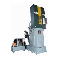 Vertical Internal Broaching Machine
