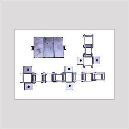 Bottle Slat Conveyor Chain