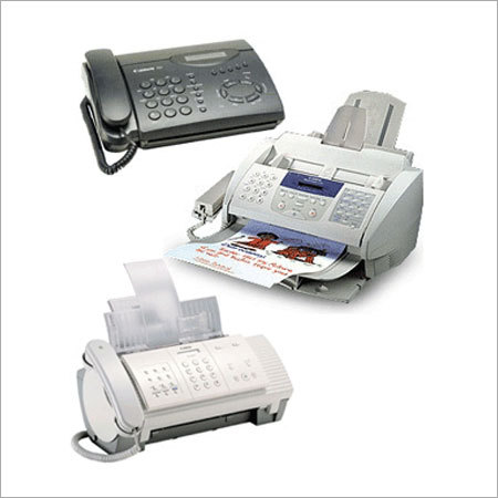 Business Purpose Fax Machines Size: Vary