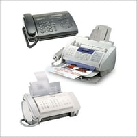 Business Purpose Fax Machines