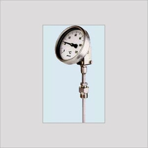 Electrical Control Type Dial Thermometer