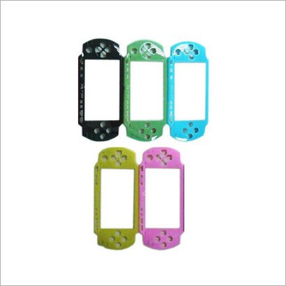 Vary Plastic Psp Game Faceplate