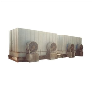 Cross Flow Multi Cell Cooling Tower