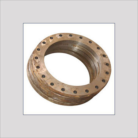 Forged Plate Flanges