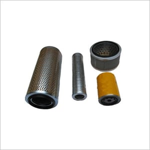 Air, Hydraulic And Transmission Filters