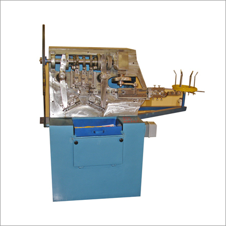 Gems Clip Machine