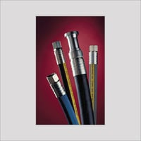 Rubber Hydraulic Hoses