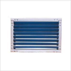 Air Inlet Louver