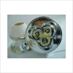 LED TORCH REFLECTOR