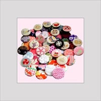 Fabric Cover Buttons