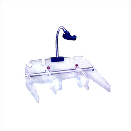 Various Colors Are Available Anesthesia Head Frame