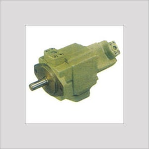 Double Delivery Hydraulic Vane Pump