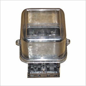 Single Phase Mechanical Meter Base Cover