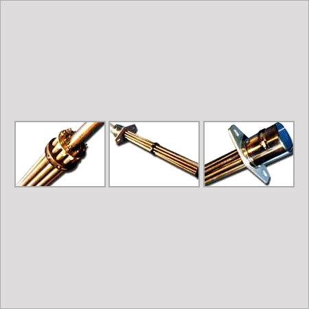 Tubular Corrugation Heater