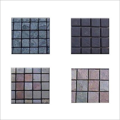 Crystalline Texture Mosaic Tiles  Size: Various Sizes Are Available