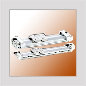 Rodless Air Cylinders