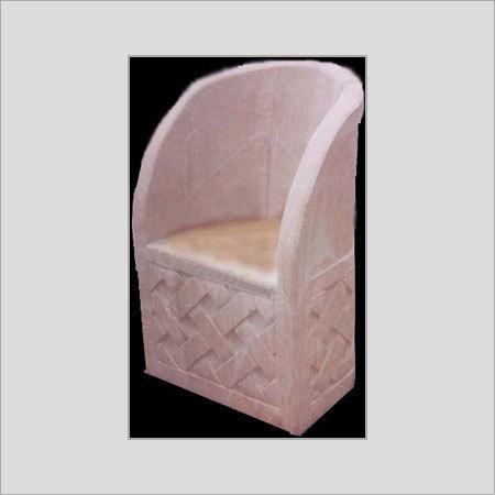 Stone Chairs