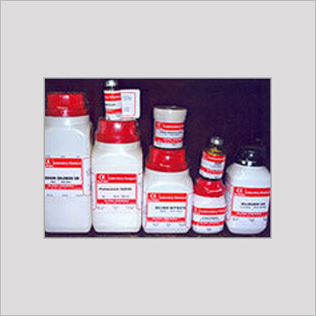 Inorganic Laboratory Chemicals
