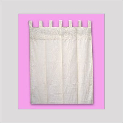 Various Colors Are Available Plain Pattern Designer Curtains