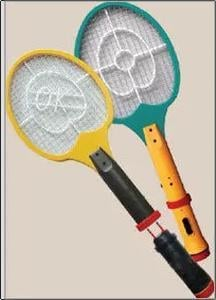 Power Rechargeable Mosquito Swatter