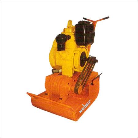 Vibrating Earth Compactor