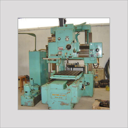 JIG BORING MACHINE