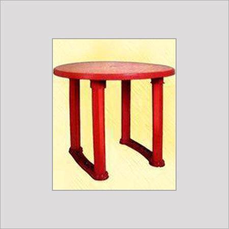 Plastic Dinning Tables