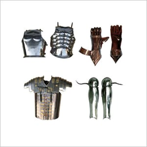 Plate Armours