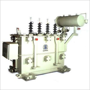 Heavy Duty Thermal Transformers