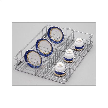 Cups Saucer Baskets