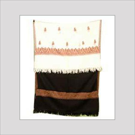 Fine Wool Shawls