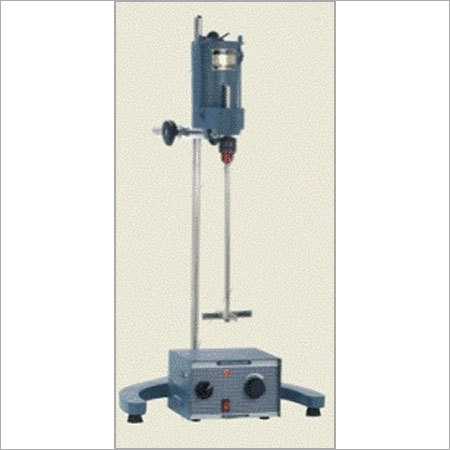 Low Speed Geared Stirrers