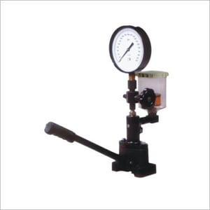 Nozzle Injector Tester
