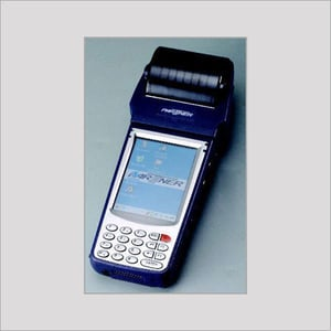 Point Of Sale Terminal With Thermal Printer