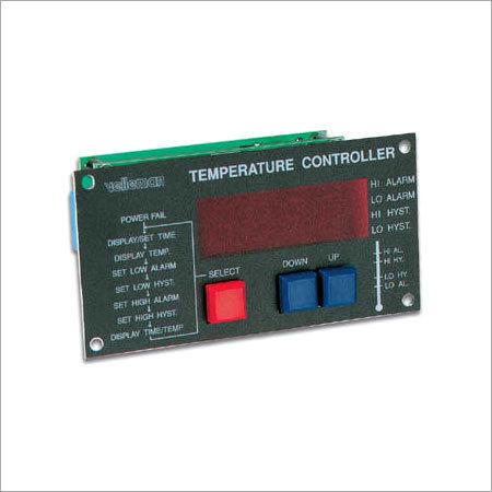 Electric Digital Temperature Controller