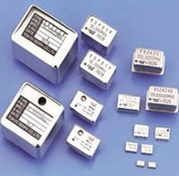 Electronic SMD Crystals And Oscillators