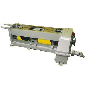 Industrial Carriage Drawing Machine