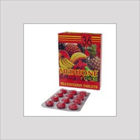 Meditone Forte Tablets