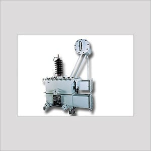 25 Kv Traction Power Supply System