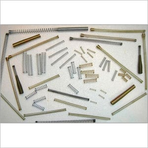 Cable Springs