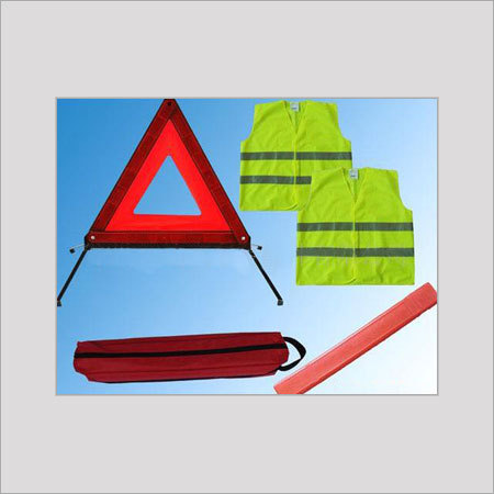 Reflector Safety Kits