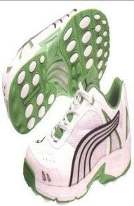 Professional Sport Spike Shoes