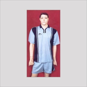 SPORTS DRESS FOR FOOTBALL PLAYER