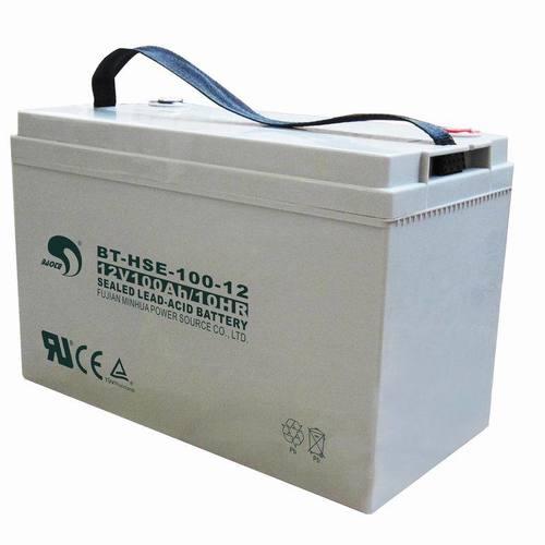 Vrla Agm Battery (12v100ah)