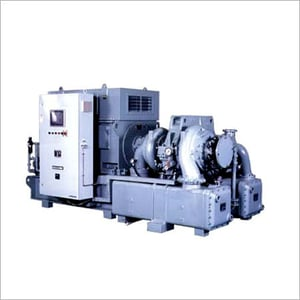 Industrial Centrifugal Air Compressors